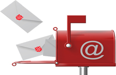 Signup for the Salvation Army of Northeast Ohio's E-Newsletter