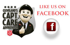 The Salvation Army of Northeast Ohio on Facebook