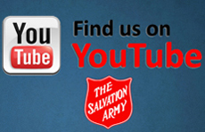 The Salvation Army of Northeast Ohio on Youtube